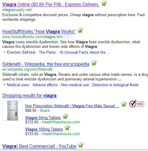 exact match domains Google Panda